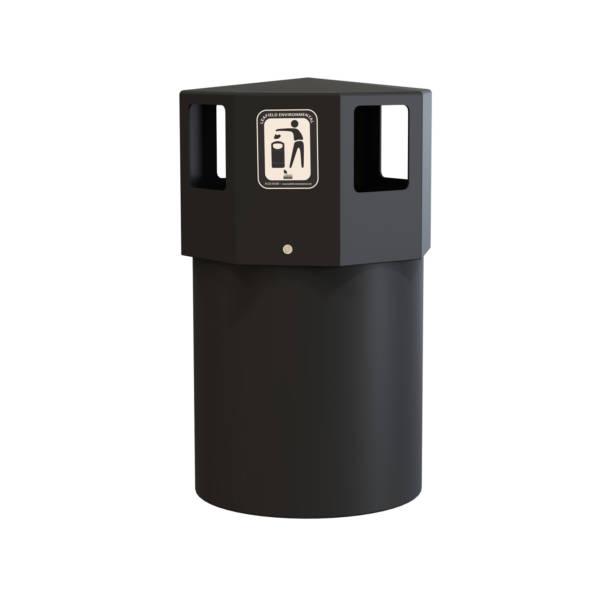 Octaplus Maxi (Black)