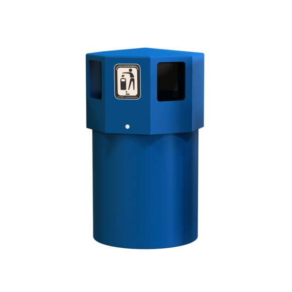 Octaplus Maxi (Blue)