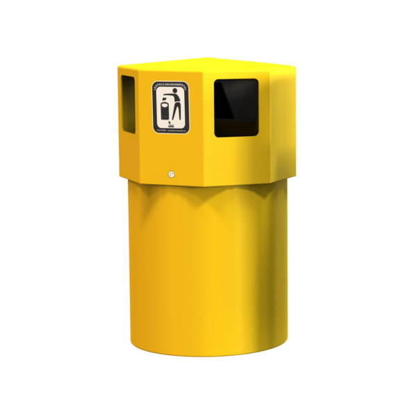 Octaplus Maxi (Yellow)