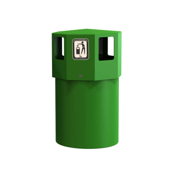 Octaplus Maxi (RSJ Green)