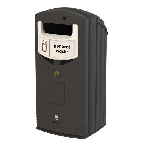 Envirobank 140 (black base)