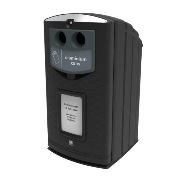 Envirobank 240L Aluminium Cans1 - SQ
