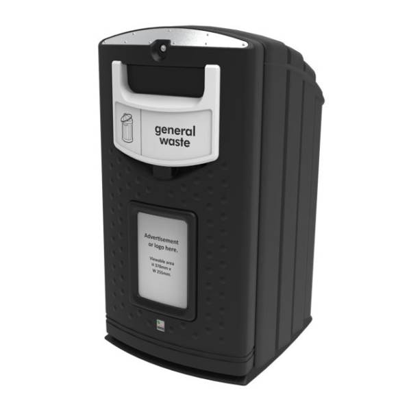 Envirobank 240L General Waste1 - SQ