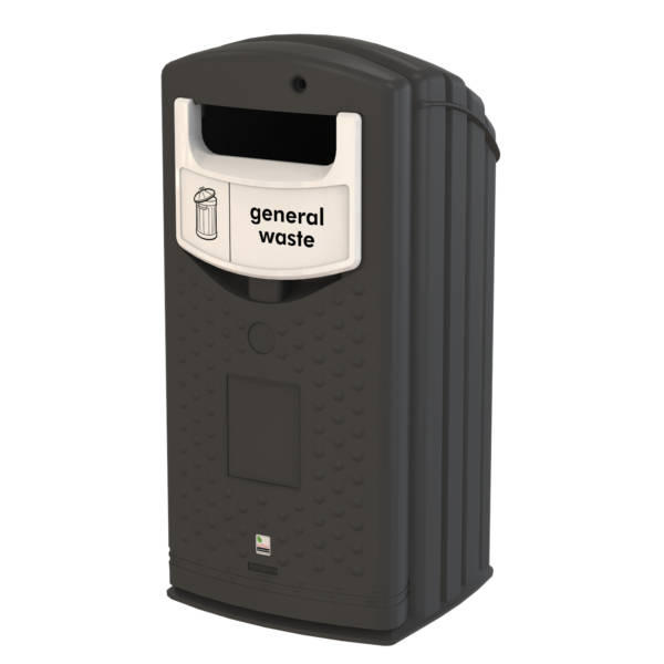Envirobank 140_General Waste Bin