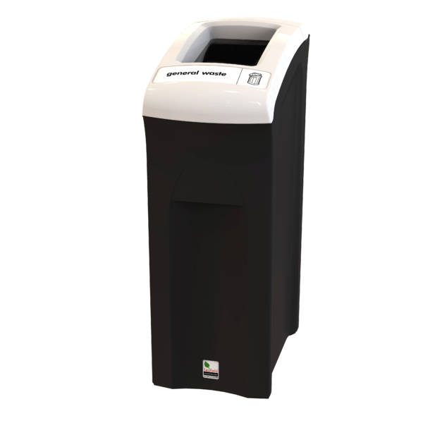 Envirobin Midi General Waste Bin
