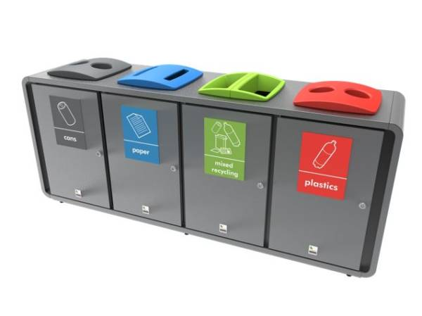 Constellation Bin Range