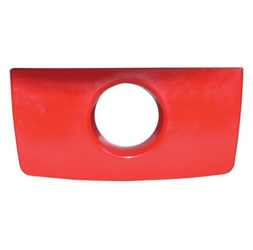 Envirotruck Hole Aperture