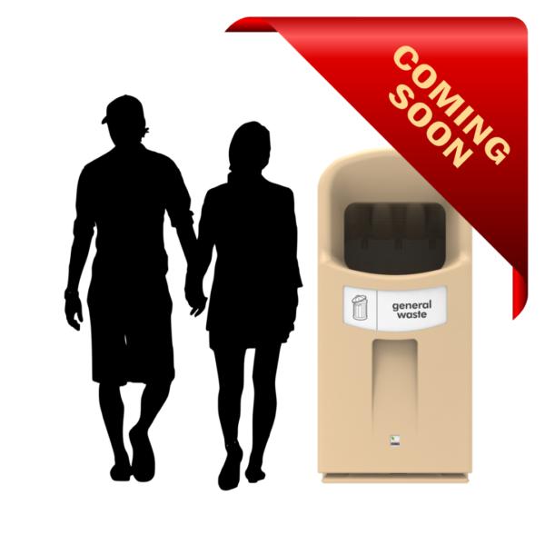 Envirobank Catch Litter or Recycling Bin